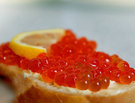 The Difference of Portland King Salmon Caviar