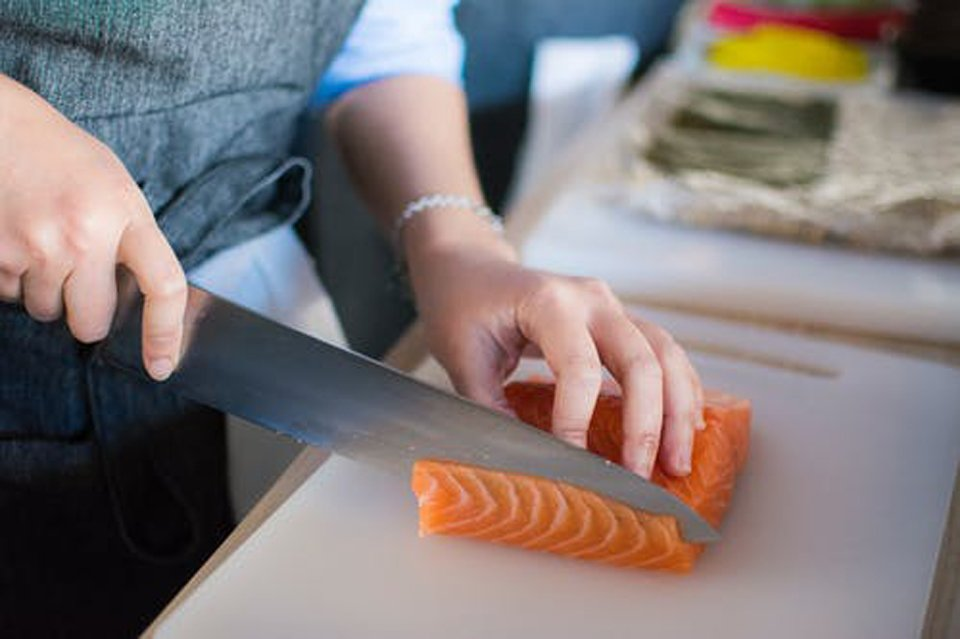 Sourcing the Best Local Fish for Our Smokery