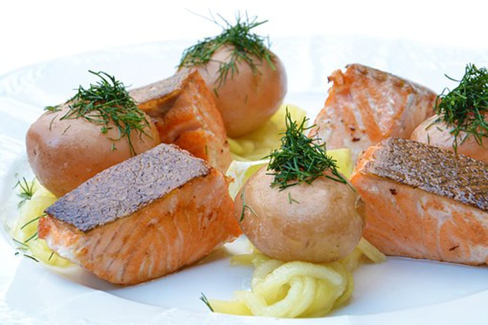 How We Became the #1 Supplier of Smoked Salmon in Portland