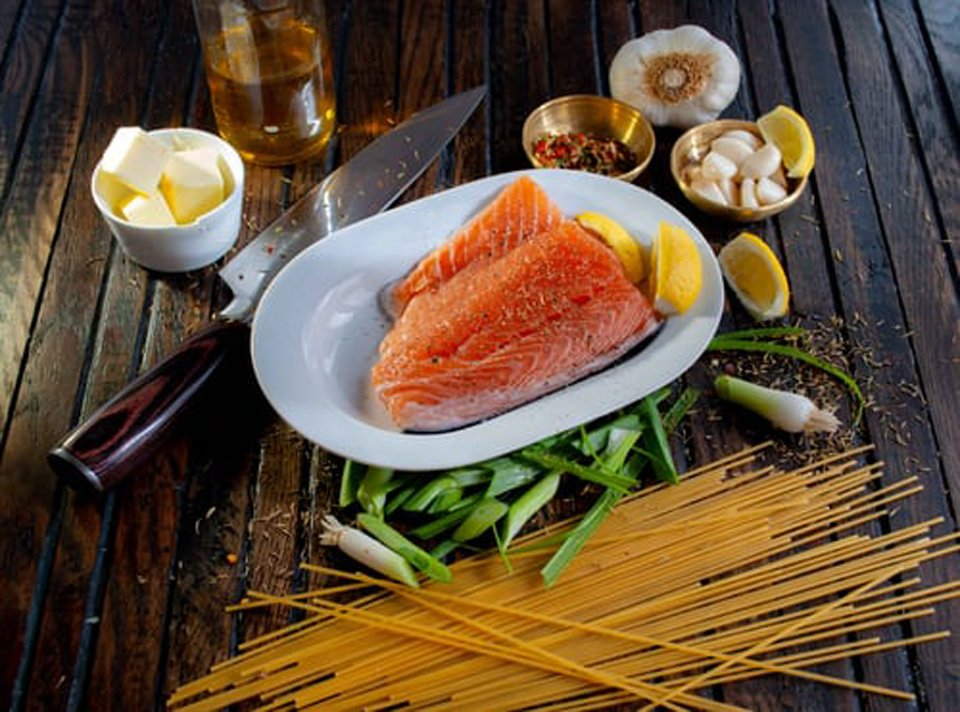 How Smoked Salmon Became a Delicacy